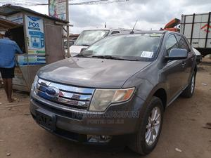 Ford Edge 2010 Gray | Cars for sale in Lagos State, Ikotun/Igando
