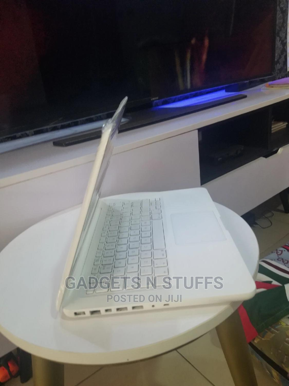 Laptop Apple MacBook 4GB Intel Core 2 Duo HDD 250GB   Laptops & Computers for sale in Alimosho, Lagos State, Nigeria