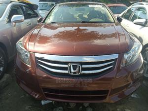 Honda Accord 2010 | Cars for sale in Lagos State, Apapa
