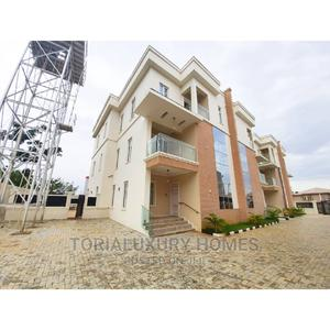 NEW Beautifully Built 5 Bedroom Terrace Duplex With BQ | Houses & Apartments For Sale for sale in Abuja (FCT) State, Mabushi