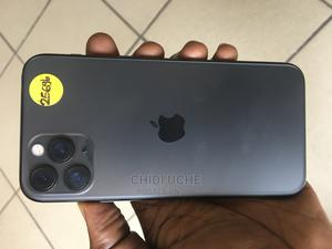 Apple iPhone 11 Pro 256 GB Black   Mobile Phones for sale in Abuja (FCT) State, Wuse 2