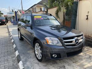 Mercedes-Benz GLK-Class 2011 350 Beige   Cars for sale in Lagos State, Ojodu