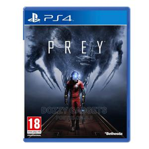 Ps4 Prey Video Game   Video Games for sale in Lagos State, Ikeja
