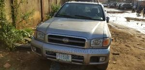 Nissan Pathfinder 2000 Automatic Silver | Cars for sale in Lagos State, Alimosho