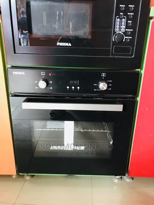 Phima Germany Inbuilt Oven Gas and Electric   Kitchen Appliances for sale in Lagos State, Ojo