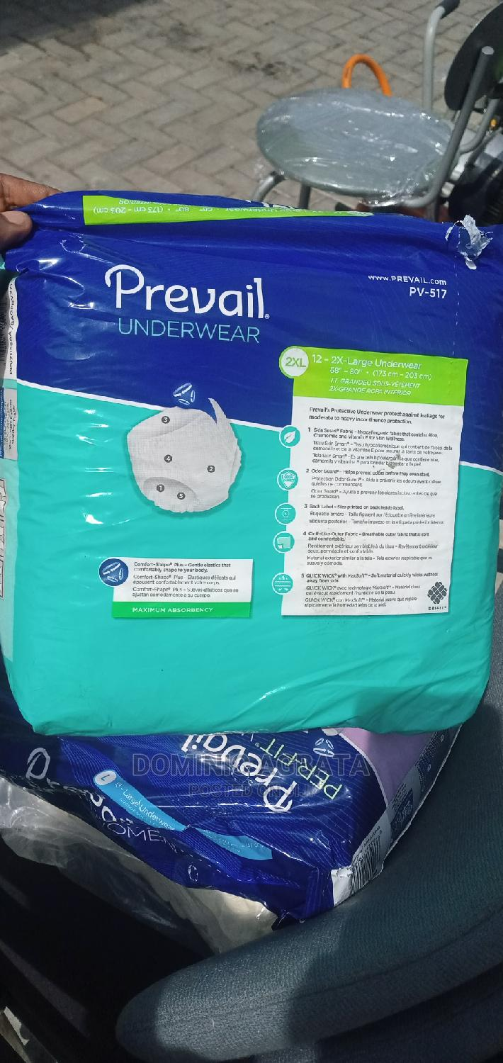 Adult Diaper Usa   Baby & Child Care for sale in Ojota, Lagos State, Nigeria