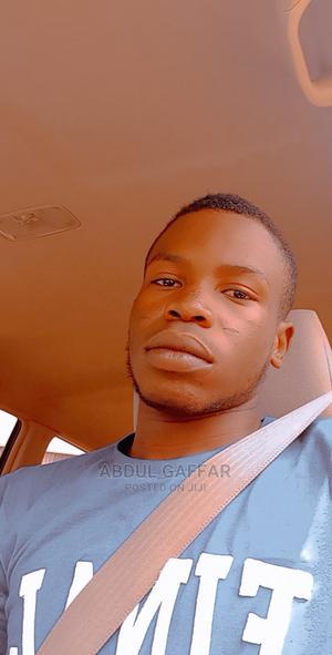Mr Aderohunmu   Driver CVs for sale in Lagos State, Ajah