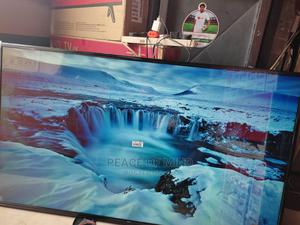 """65"""" Smart LG Curve Uhd 