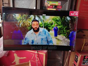 65 Inches Smart TV LG | TV & DVD Equipment for sale in Lagos State, Ojo