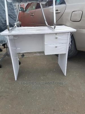 3ft Office Table With Drawers   Furniture for sale in Lagos State, Yaba