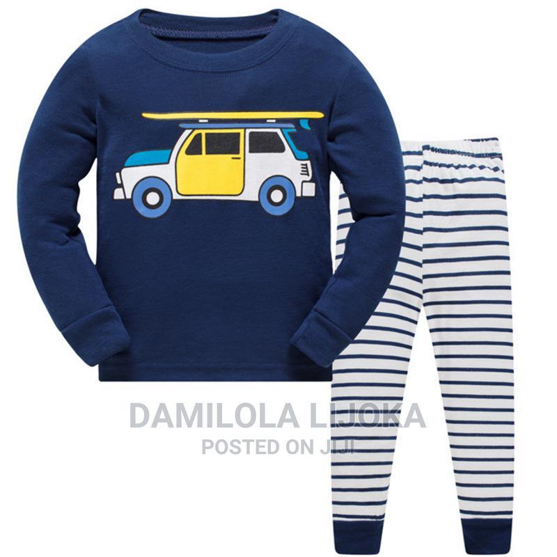 Boys Pajama