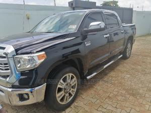 Toyota Tundra 2014 Black   Cars for sale in Lagos State, Alimosho