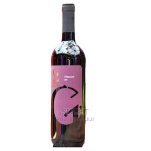 Merlot IGT Grape Wine   Meals & Drinks for sale in Lagos State, Ikeja
