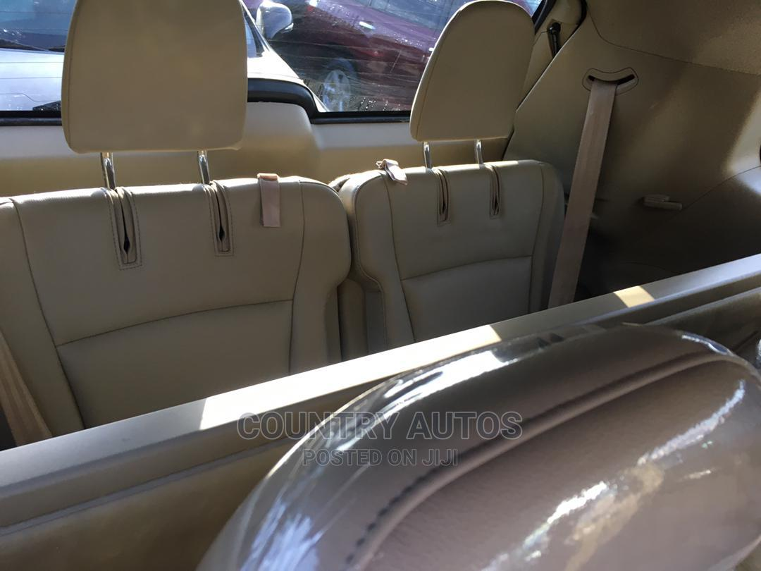 Toyota Highlander 2012 Limited Gray   Cars for sale in Apapa, Lagos State, Nigeria