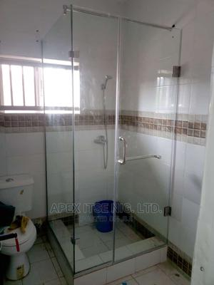 Sliding Hinges Shower Cubicles   Plumbing & Water Supply for sale in Abuja (FCT) State, Gwarinpa