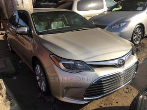 Toyota Avalon 2014 Gold | Cars for sale in Lagos State, Apapa