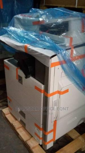 Sharp Black and White Copier MX-M503N | Printers & Scanners for sale in Lagos State, Ojo