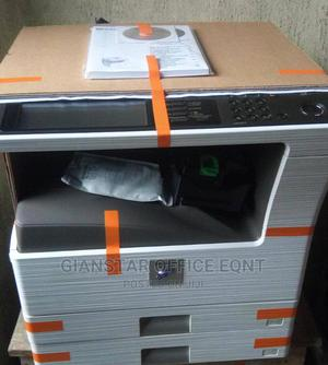 Sharp Black and White Copier AR-5731 | Printers & Scanners for sale in Lagos State, Ojo