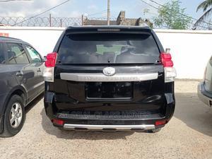 Toyota Land Cruiser Prado 2014 ALTITUDE Black | Cars for sale in Lagos State, Lekki