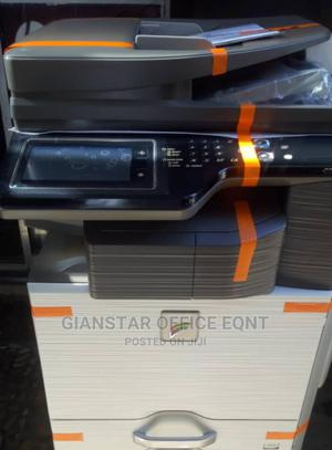 Sharp Coloured Copier MX-3114N | Printers & Scanners for sale in Lagos State, Ojo