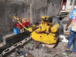 Hand Roller Compactor | Heavy Equipment for sale in Lagos State, Ojodu