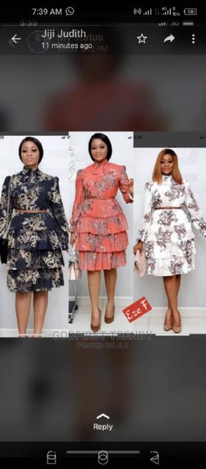 Trending Female Cooperate Gown   Clothing for sale in Lagos State, Lagos Island (Eko)