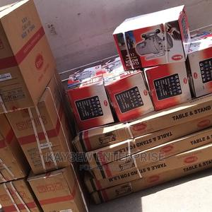 Emel Industrial Straight Sewing Machine | Manufacturing Equipment for sale in Lagos State, Ikorodu