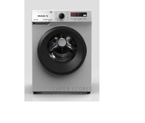 8KG Washing Machine and Dryer WM 80fwd-W - MAXI   Home Appliances for sale in Lagos State, Alimosho
