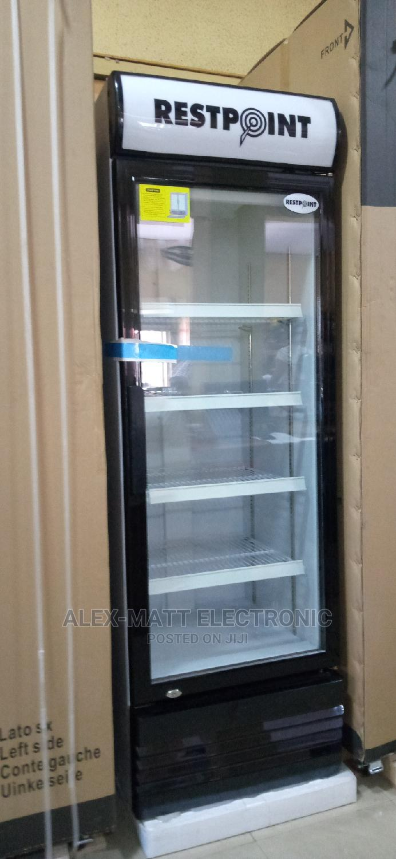 Restpoint Showcase Single Door | Store Equipment for sale in Ikeja, Lagos State, Nigeria