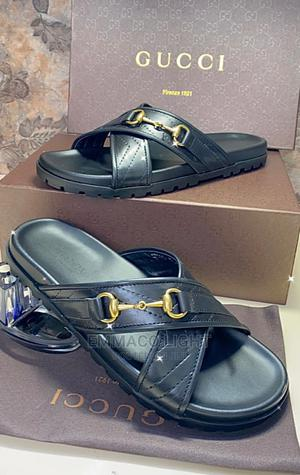 Italian Gucci Palm | Shoes for sale in Lagos State, Surulere