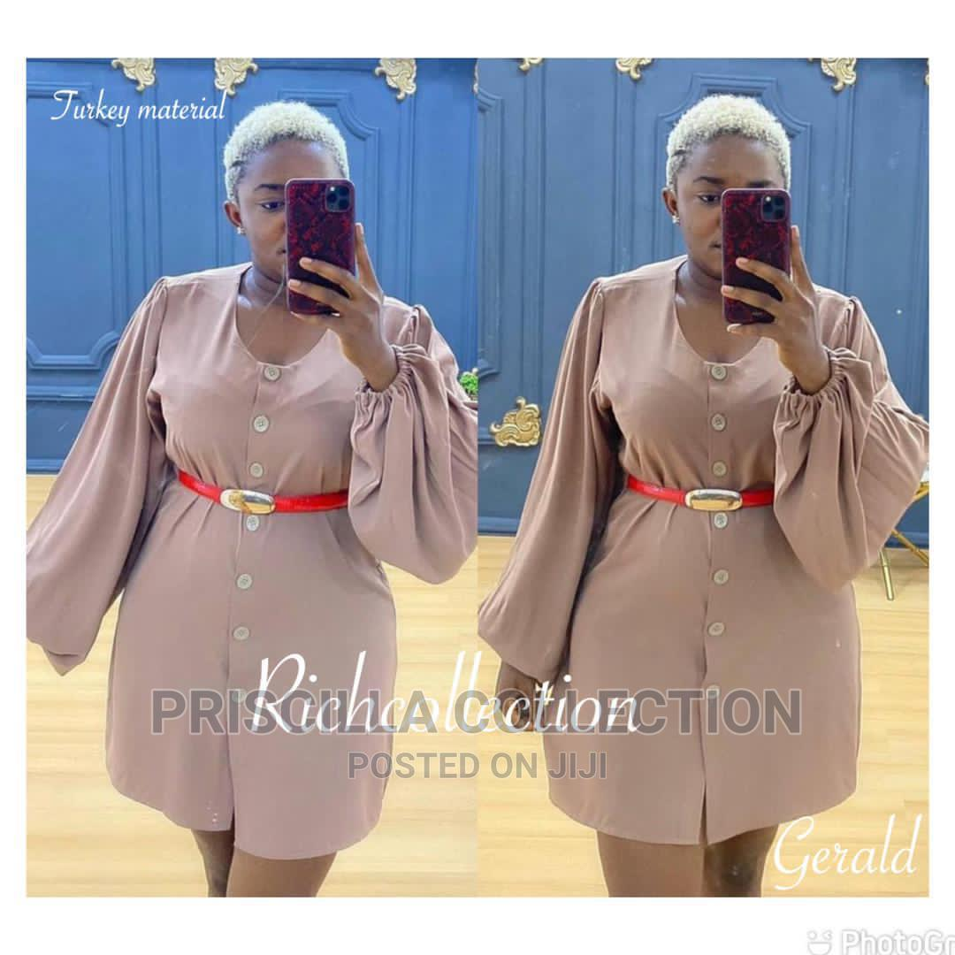 Classic Stylish Ladies Gown | Clothing for sale in Ahoada, Rivers State, Nigeria