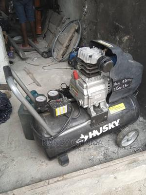 Air Compressor | Electrical Equipment for sale in Rivers State, Port-Harcourt