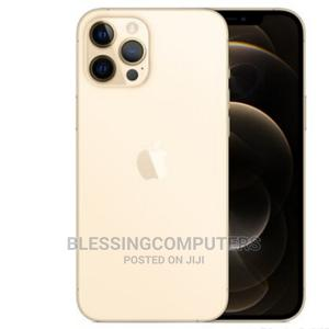 New Apple iPhone 12 Pro Max 512GB Gold   Mobile Phones for sale in Lagos State, Ikeja