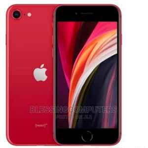 New Apple iPhone SE (2020) 128 GB Red   Mobile Phones for sale in Lagos State, Ikeja