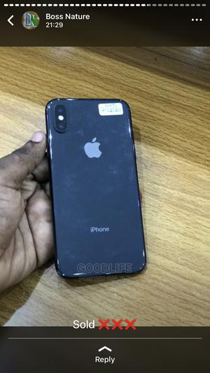 Apple iPhone XS Max 64 GB Black | Mobile Phones for sale in Cross River State, Calabar