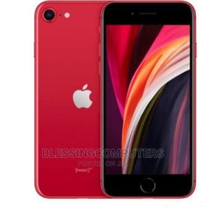 New Apple iPhone SE (2020) 256 GB Red   Mobile Phones for sale in Lagos State, Ikeja