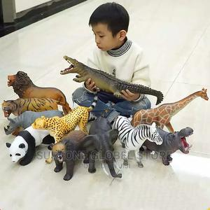Toys Wild Animal Action Figures | Toys for sale in Lagos State, Victoria Island