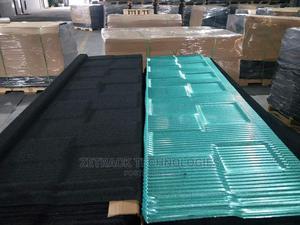 Original Plain Black Shingle Newzealand Product   Building Materials for sale in Lagos State, Lekki