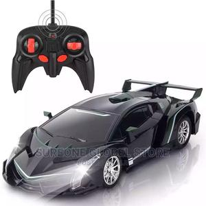 Remote Control Toy Car Rechargeable High-Speed Drift Racing | Toys for sale in Lagos State, Lekki