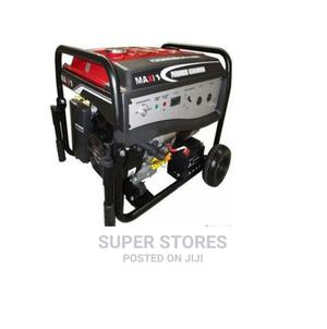 10kva Generator Maxigen Ek80 - Maxi | Electrical Equipment for sale in Lagos State, Alimosho