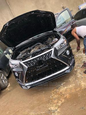 Toyota Hilux 2012 to 2021 Upgrade | Vehicle Parts & Accessories for sale in Lagos State, Mushin