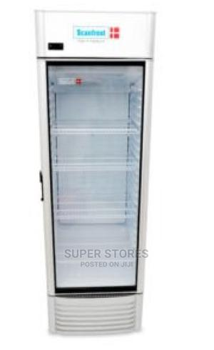 200L Comfort Line Bottle Cooler SFUC200 -Scanfrost Jul 26 | Store Equipment for sale in Lagos State, Alimosho