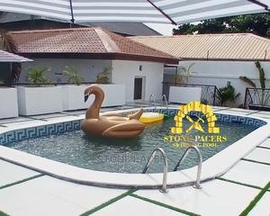 Swimming Pool Construction   Building & Trades Services for sale in Lagos State, Lagos Island (Eko)