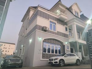 5bedroom Fully Furnished With 1 Room BQ at Guzape   Houses & Apartments For Sale for sale in Abuja (FCT) State, Guzape District