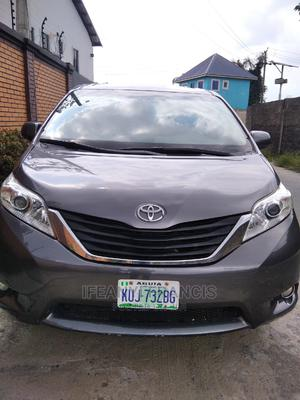 Toyota Sienna 2011 Gray   Cars for sale in Rivers State, Obio-Akpor
