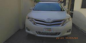 Toyota Venza 2013 LE AWD White | Cars for sale in Rivers State, Obio-Akpor