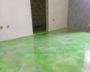 Metallic Epoxy Floor | Building Materials for sale in Abuja (FCT) State, Dei-Dei