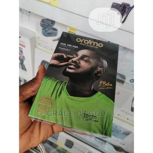 Oraimo Freepods-2 2baba Version True Wireless   Headphones for sale in Lagos State, Ojo