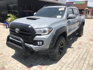 Toyota Tacoma 2018 TRD Off Road Gray | Cars for sale in Lagos State, Lekki