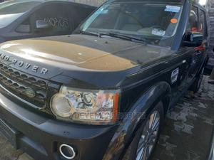 Rover Land 2011 Black | Cars for sale in Lagos State, Alimosho